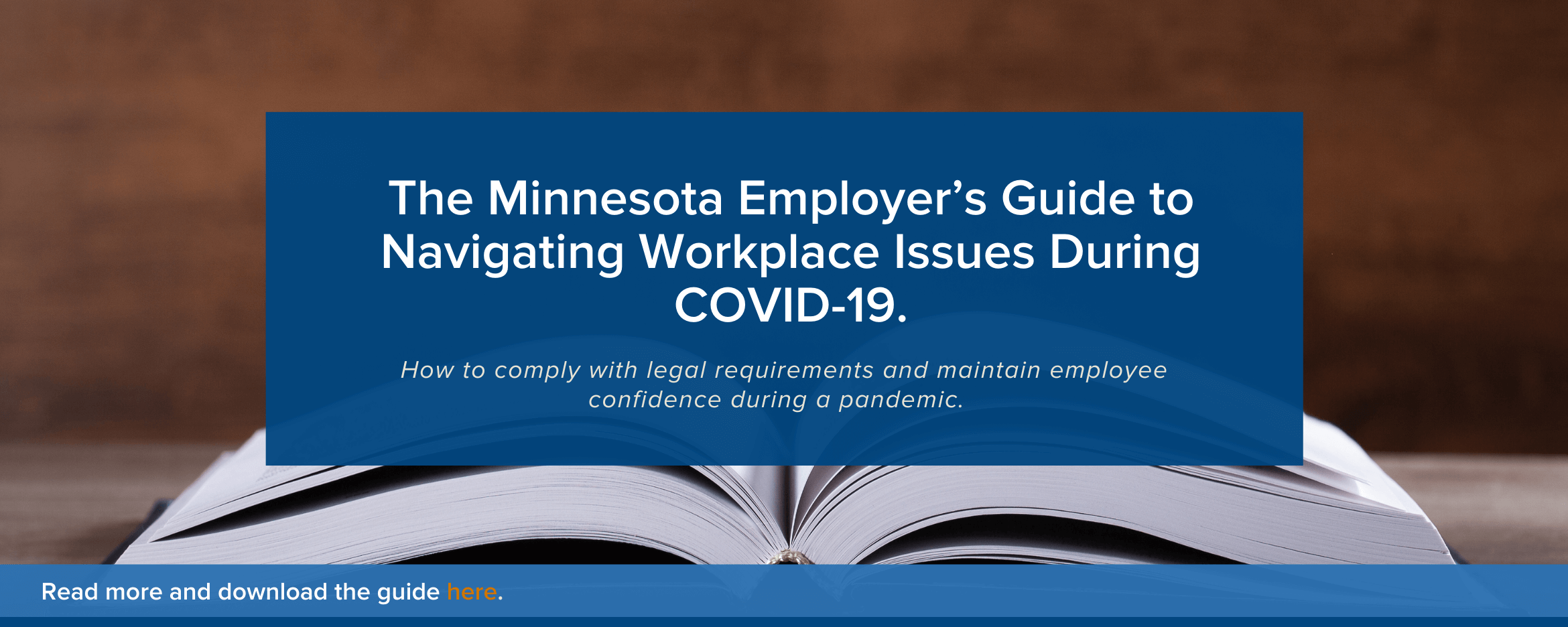 Minnesota Employers Guide