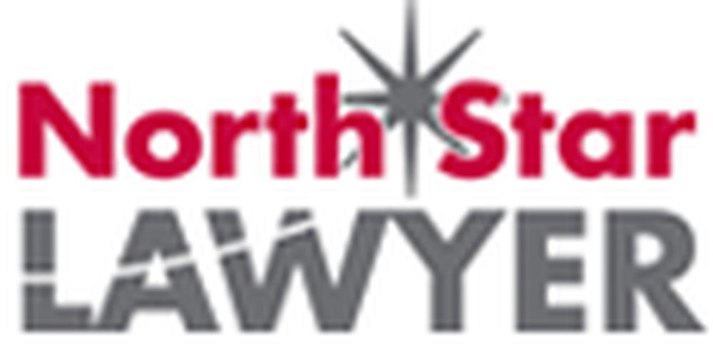 North Star Lawyers Badge