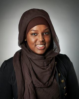 photo of female attorney