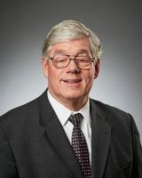 J. Patrick Plunkett - Shareholder