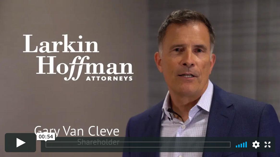Attorney Video