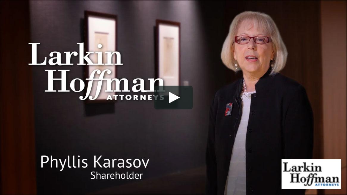 Phyllis Karasov
